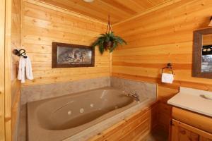 Howling Wolf - One Bedroom, Dovolenkové domy  Sevierville - big - 17