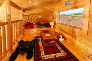 Howling Wolf - One Bedroom, Dovolenkové domy  Sevierville - big - 20
