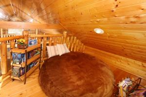 Howling Wolf - One Bedroom, Ferienhäuser  Sevierville - big - 21