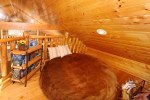 Howling Wolf - One Bedroom, Dovolenkové domy  Sevierville - big - 21