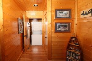 Howling Wolf - One Bedroom, Dovolenkové domy  Sevierville - big - 25