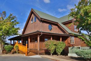 Better View - Four Bedroom, Case vacanze  Sevierville - big - 1
