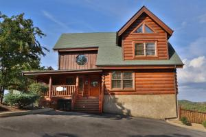 Better View - Four Bedroom, Case vacanze  Sevierville - big - 4