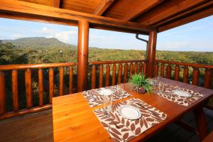 Better View - Four Bedroom, Case vacanze  Sevierville - big - 7