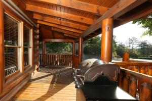 Better View - Four Bedroom, Case vacanze  Sevierville - big - 14