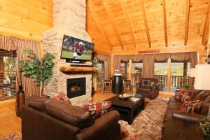 Better View - Four Bedroom, Case vacanze  Sevierville - big - 15