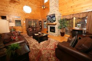 Better View - Four Bedroom, Case vacanze  Sevierville - big - 16