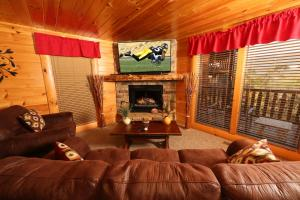 Better View - Four Bedroom, Case vacanze  Sevierville - big - 17