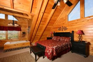 Better View - Four Bedroom, Case vacanze  Sevierville - big - 19