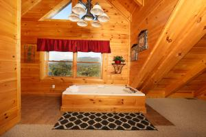 Better View - Four Bedroom, Case vacanze  Sevierville - big - 21