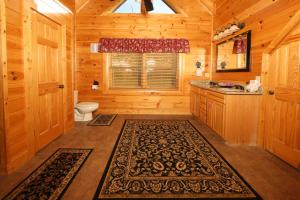 Better View - Four Bedroom, Case vacanze  Sevierville - big - 22