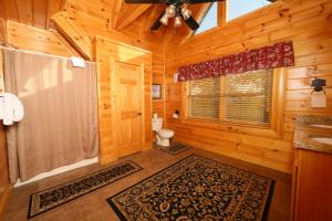 Better View - Four Bedroom, Case vacanze  Sevierville - big - 23
