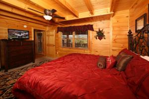 Better View - Four Bedroom, Case vacanze  Sevierville - big - 24