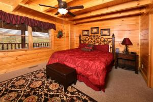 Better View - Four Bedroom, Case vacanze  Sevierville - big - 25