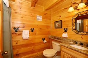 Better View - Four Bedroom, Case vacanze  Sevierville - big - 26