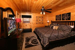 Better View - Four Bedroom, Case vacanze  Sevierville - big - 27