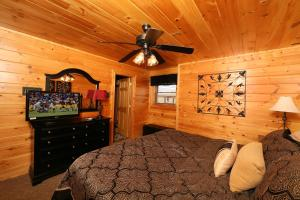 Better View - Four Bedroom, Case vacanze  Sevierville - big - 28