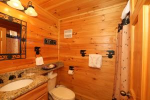 Better View - Four Bedroom, Case vacanze  Sevierville - big - 29