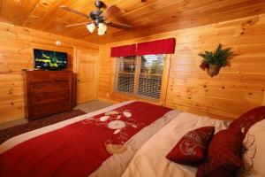 Better View - Four Bedroom, Case vacanze  Sevierville - big - 30