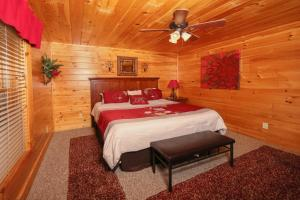 Better View - Four Bedroom, Case vacanze  Sevierville - big - 31