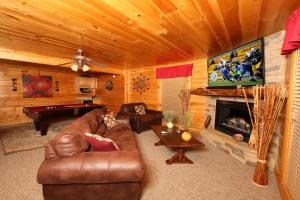 Better View - Four Bedroom, Case vacanze  Sevierville - big - 33