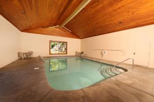 Better View - Four Bedroom, Case vacanze  Sevierville - big - 43
