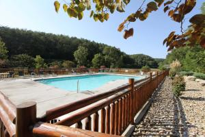 Better View - Four Bedroom, Case vacanze  Sevierville - big - 46