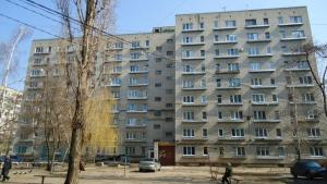 Туполева 12, Apartments  Monastyr'shchenka - big - 13