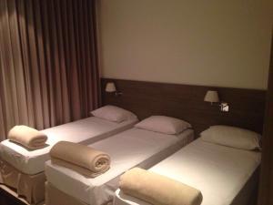 Midas Rio Suites, Hotels  Rio de Janeiro - big - 20