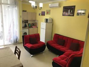 White Magnolia Apartment, Apartmány  Batumi - big - 2