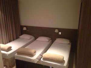 Midas Rio Suites, Hotels  Rio de Janeiro - big - 21