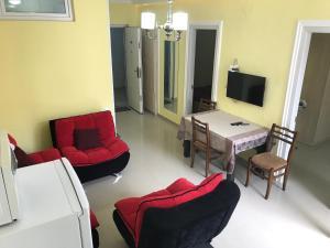 White Magnolia Apartment, Apartmány  Batumi - big - 6