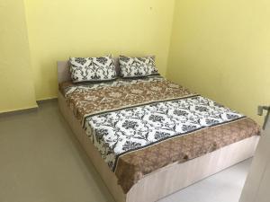 White Magnolia Apartment, Apartmány  Batumi - big - 9