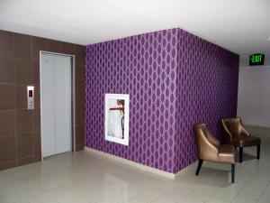 Metro Hotel Panama, Hotels  Panama Stadt - big - 25