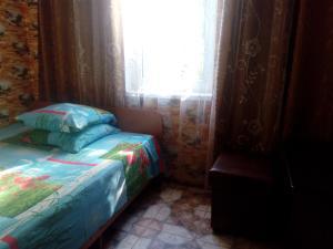 Черноморская лоза, Гостевые дома  Джубга - big - 5