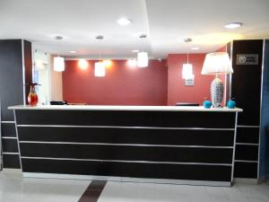 Metro Hotel Panama, Hotels  Panama Stadt - big - 24