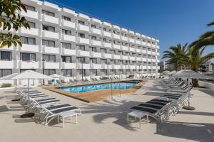 Apartamentos Playasol Jabeque Dreams, Ибица