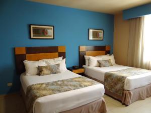Metro Hotel Panama, Hotels  Panama Stadt - big - 10