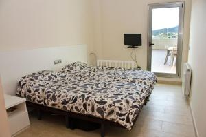 AB Sant Antoni de Calonge, Apartments  Calonge - big - 36