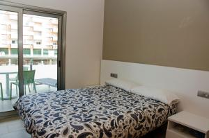 AB Sant Antoni de Calonge, Apartments  Calonge - big - 37