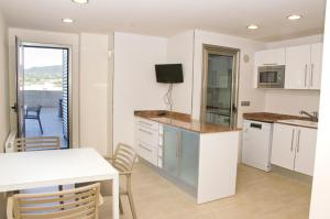 AB Sant Antoni de Calonge, Apartments  Calonge - big - 38