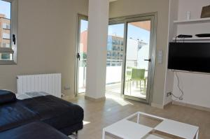 AB Sant Antoni de Calonge, Apartments  Calonge - big - 39