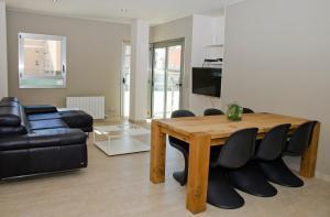 AB Sant Antoni de Calonge, Apartments  Calonge - big - 40
