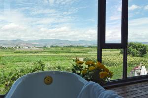 Dali Bai Cao Garden Theme Inn, Alloggi in famiglia  Dali - big - 26