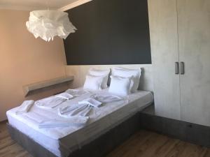 Botabara Del Mar Apartments, Apartmány  Pomorie - big - 46