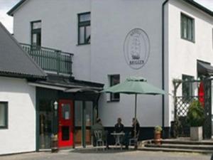 Hotell Briggen i Åhus