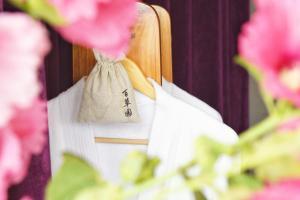 Dali Bai Cao Garden Theme Inn, Alloggi in famiglia  Dali - big - 70