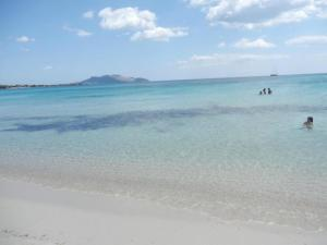 La Playa - Sole e Relax in Sardegna, Apartmanok  Olbia - big - 8