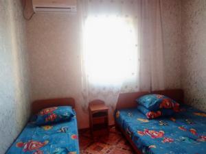 Черноморская лоза, Гостевые дома  Джубга - big - 15