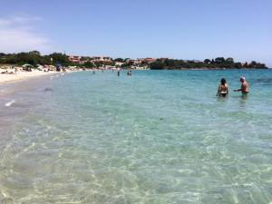 La Playa - Sole e Relax in Sardegna, Apartmanok  Olbia - big - 7